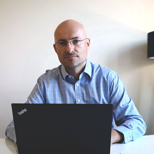 Jacek Sztachański