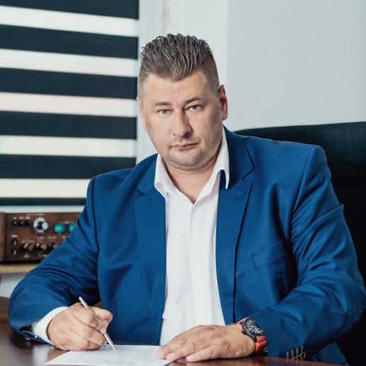 Tomasz Michał Goździor